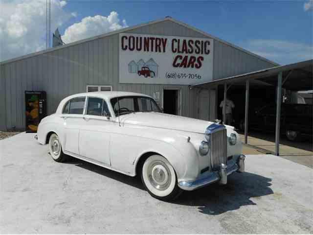 1956 Bentley S1   987525