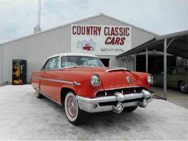 1953 Mercury Monterey | 987526