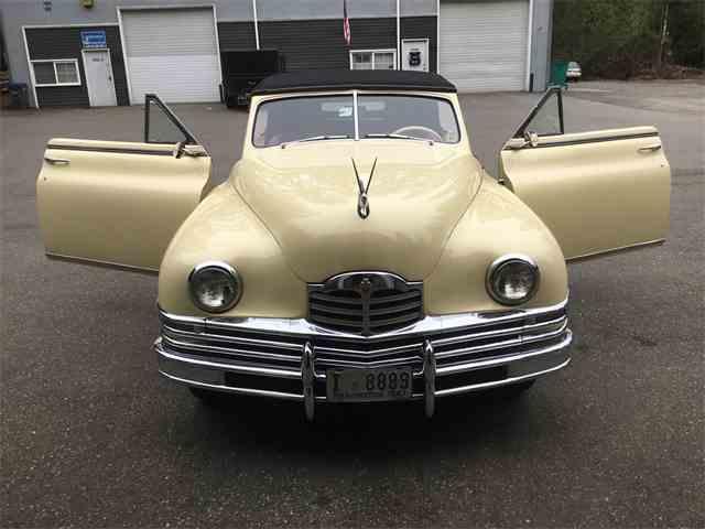 1948 Packard Super Eight | 980753