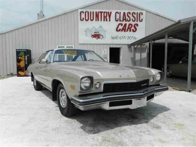 1974 Buick Century | 987532