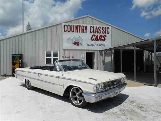 1963 Ford Galaxie | 987533