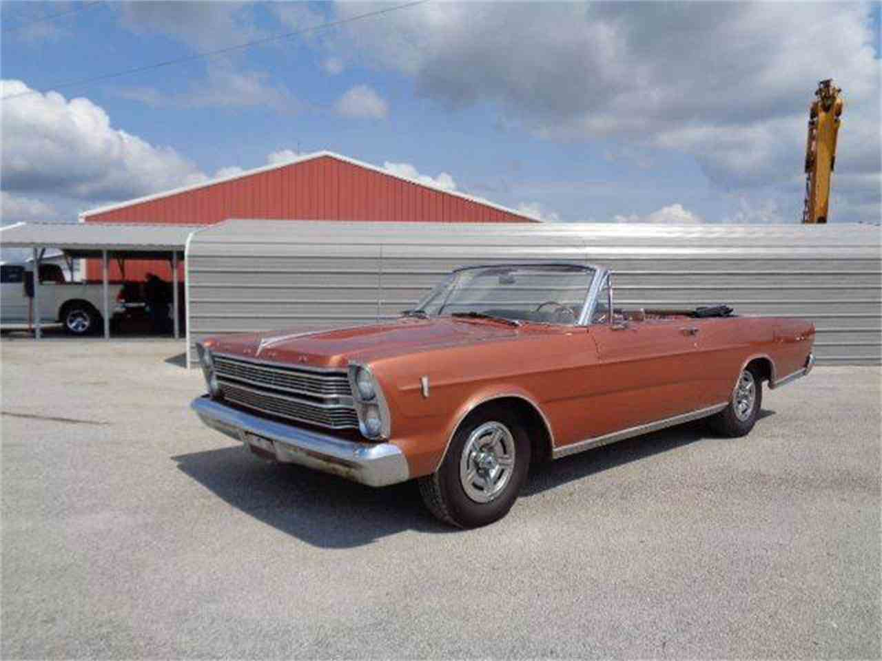 1966 Ford Galaxie for Sale - CC-987538