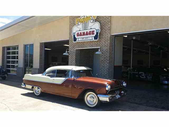 1955 Pontiac Star Chief | 980754