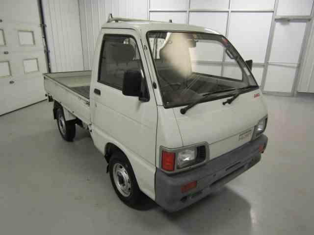 1991 Daihatsu HiJet | 987543
