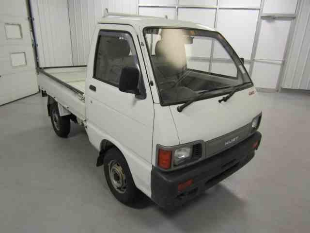 1992 Daihatsu HiJet | 987544