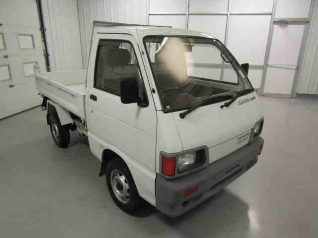 1992 Daihatsu HiJet | 987545