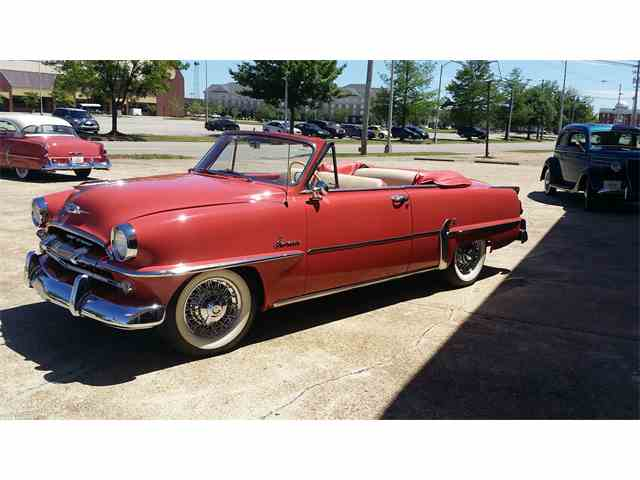 1954 Plymouth Belvedere | 980756