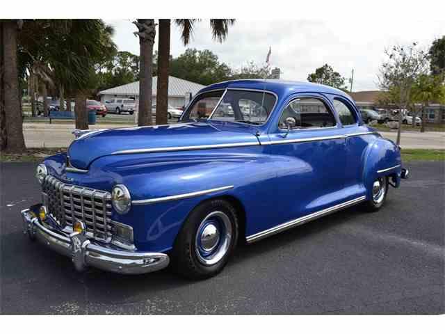 1947 Dodge D24 | 987564