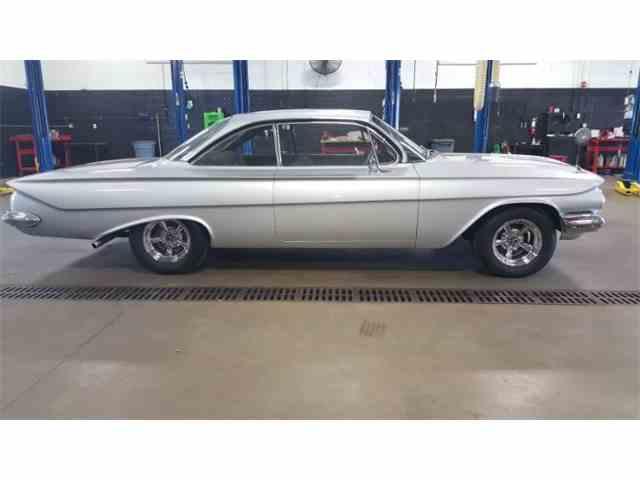 1961 Chevrolet Impala | 987571