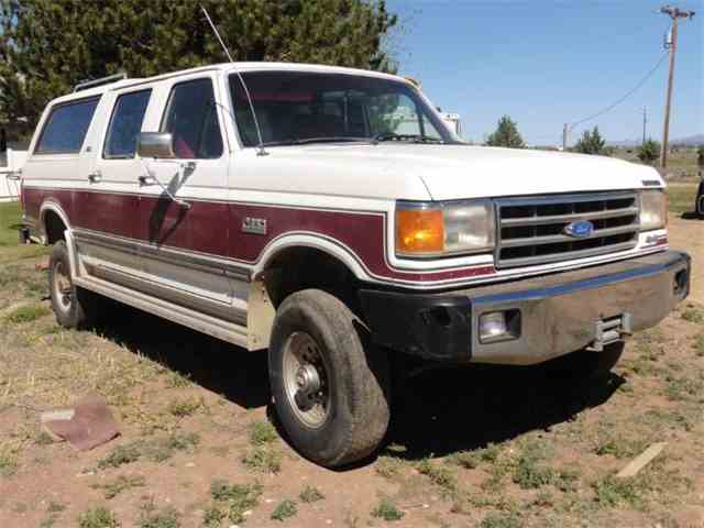 1990 Ford Centorain   987576