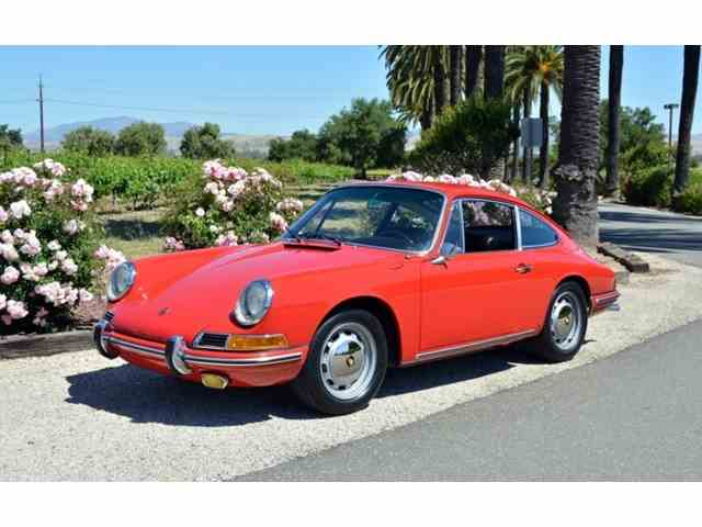 1966 Porsche 912 | 987579