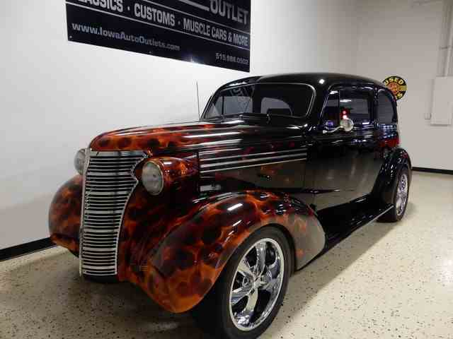 1938 Chevrolet Deluxe | 987580