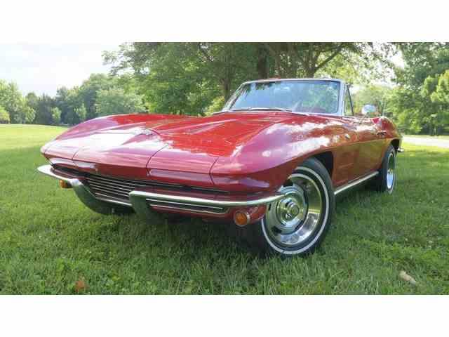 1963 Chevrolet Corvette | 987584