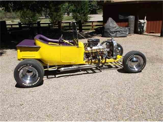 1923 Ford Hot Rod | 980759