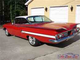 1960 Chevrolet Impala for Sale - CC-987591