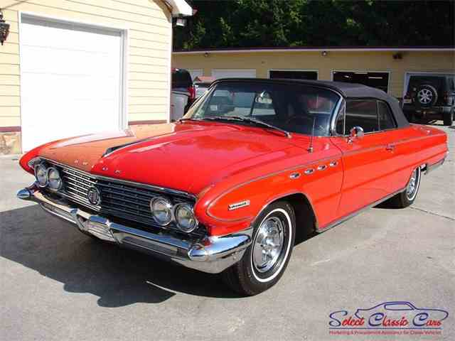 1961 Buick Electra | 987592