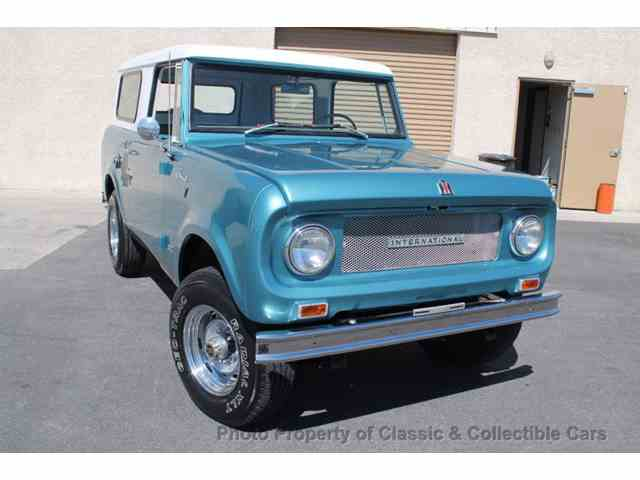 1967 International Scout | 987594