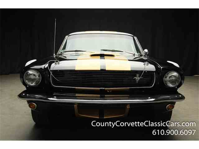 1966 Shelby GT350 | 987597