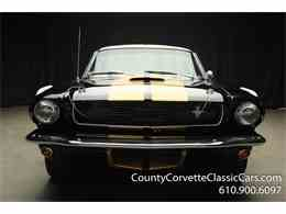 1966 Shelby GT350 - CC-987597