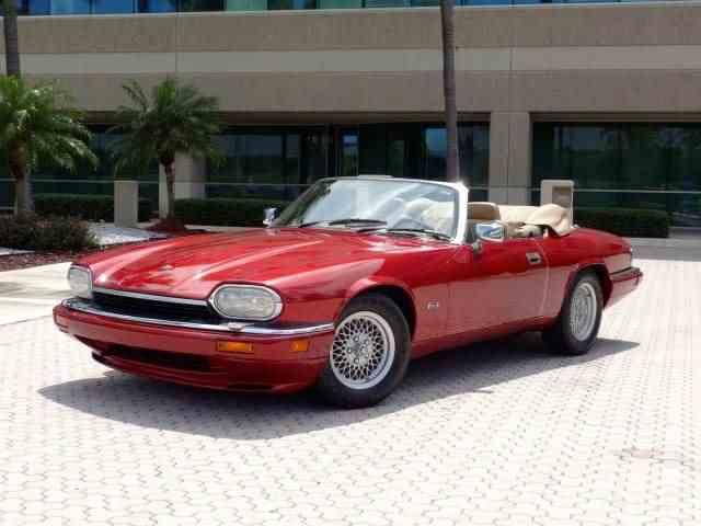 1994 Jaguar XJS | 987598