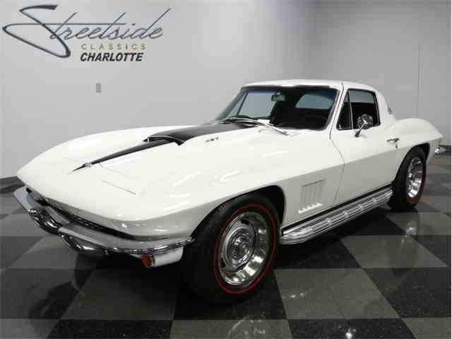 1967 Chevrolet Corvette | 987599