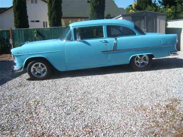 1955 Chevrolet 210 | 980760
