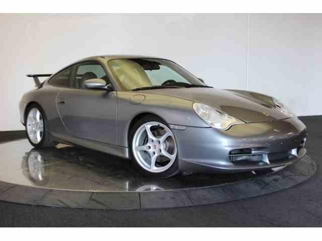 2004 Porsche 911 | 987602