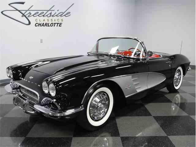 1961 Chevrolet Corvette | 987603