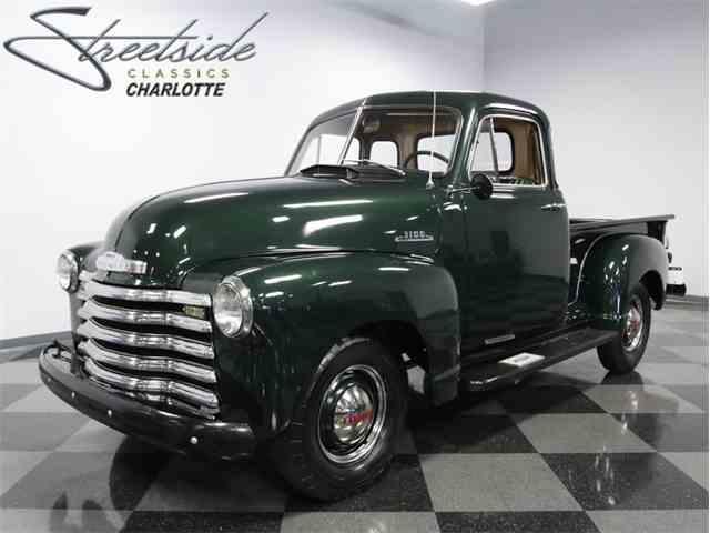 1953 Chevrolet 3100 | 987608