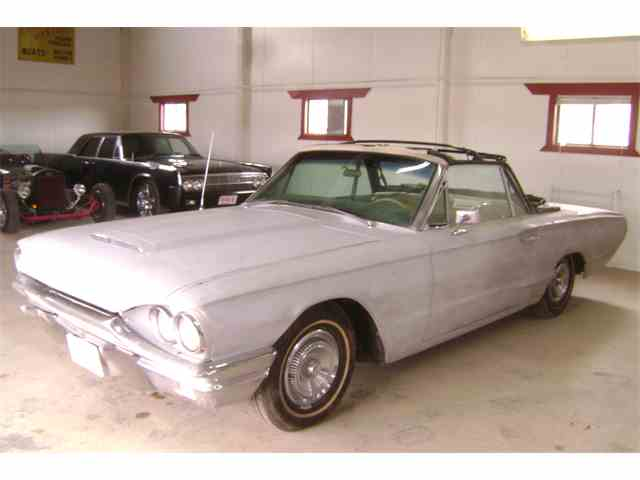 1964 Ford Thunderbird | 980761
