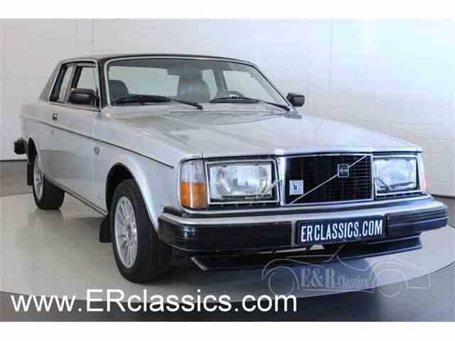 1978 Volvo 262C   987616