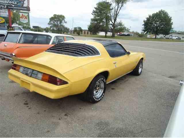 1980 Chevrolet Camaro | 987617