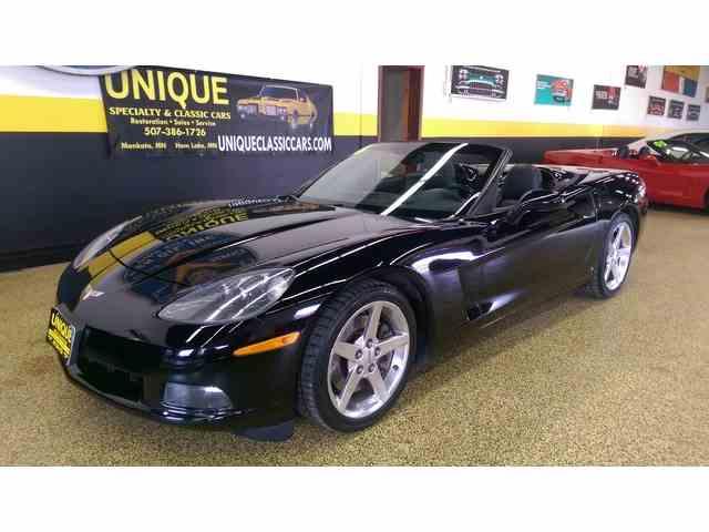 2006 Chevrolet Corvette | 987618