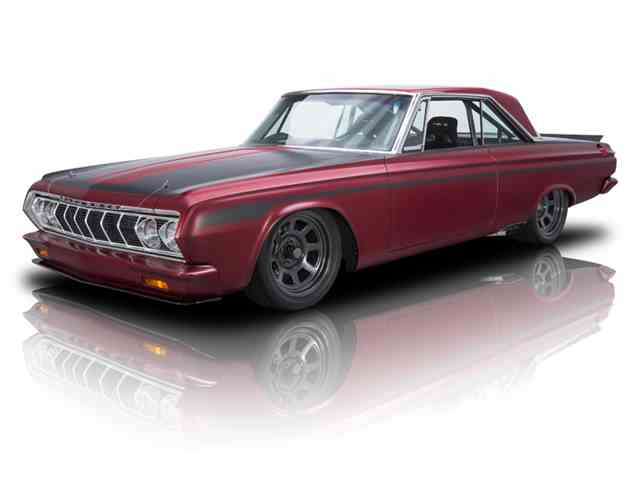 1964 Plymouth Belvedere   987621
