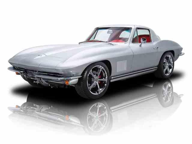 1967 Chevrolet Corvette | 987622