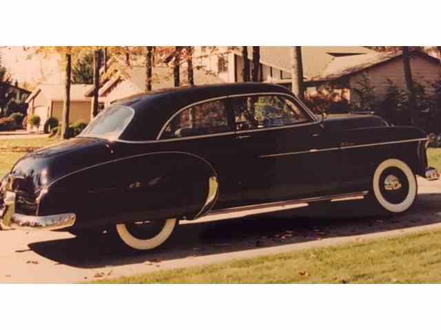 1950 Chevrolet Deluxe | 980763