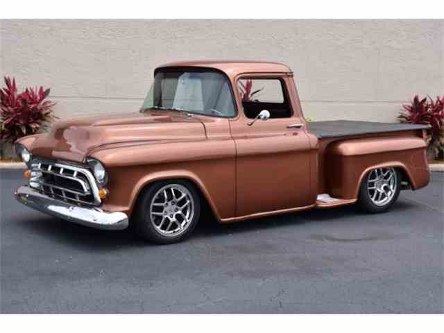 1957 Chevrolet Pickup | 987633