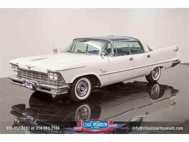 1957 Chrysler Imperial South Hampton | 987641