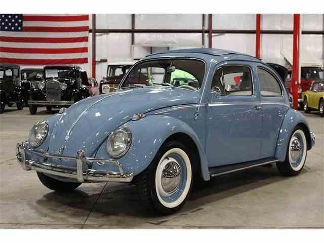 1959 Volkswagen Beetle | 987645