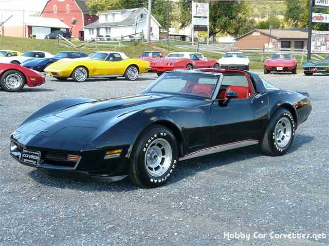 Picture of '80 Corvette - L0RH