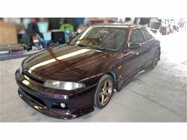 1997 Nissan Skyline | 987656