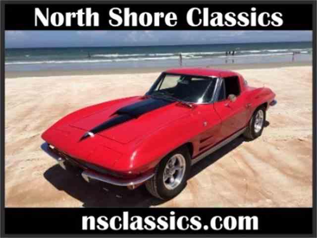 1963 Chevrolet Corvette | 987659