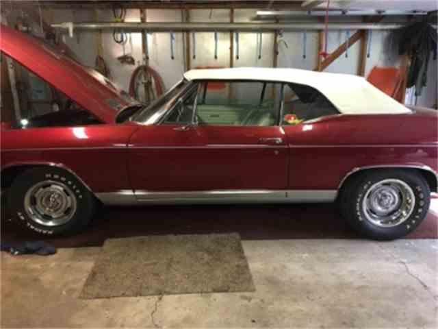 1968 Chevrolet Chevelle | 987661