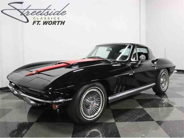 1966 Chevrolet Corvette | 987663