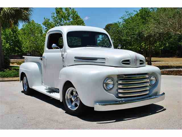 1948 Ford F1 | 987666
