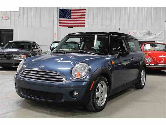Picture of '10 MINI Cooper Offered by GR Auto Gallery - L637