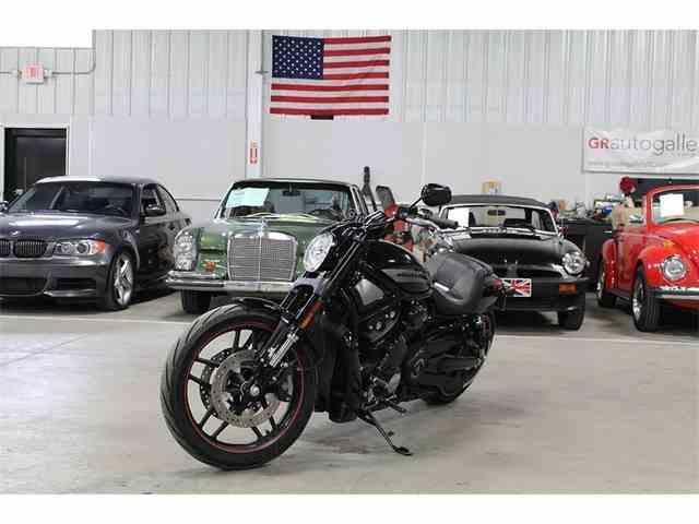 2014 Harley-Davidson VRSC | 987668