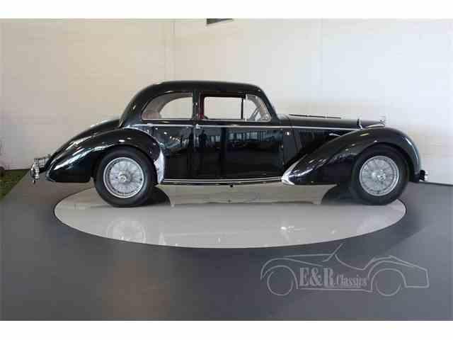 1948 Talbot-Lago T26   987669