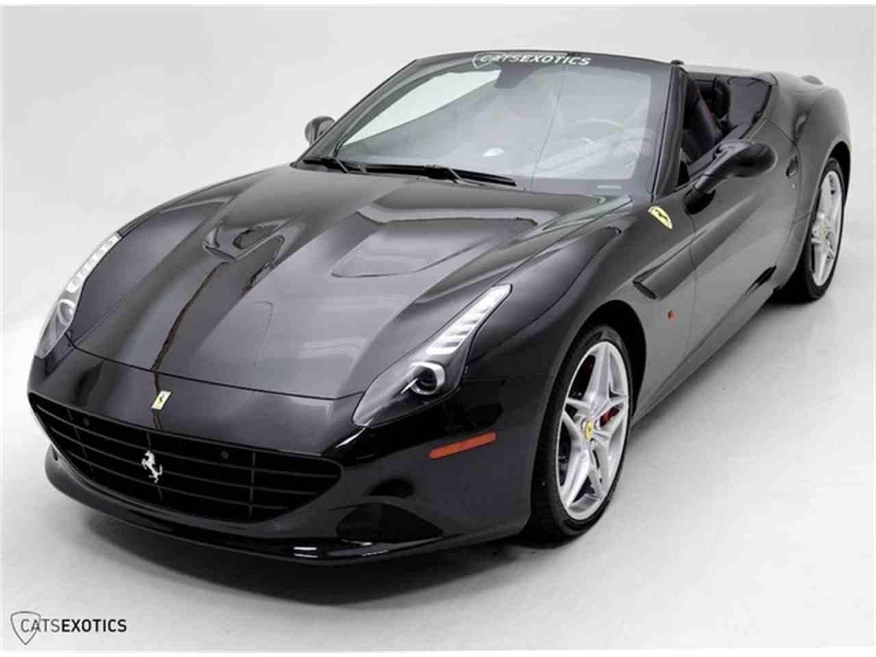 2016 Ferrari California - CC-987674