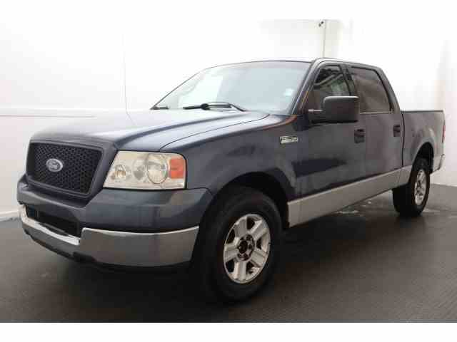 2004 Ford F150 | 987676